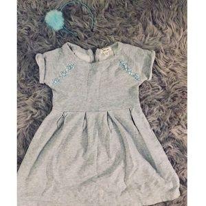 Cherokee Jewel Sweater Dress